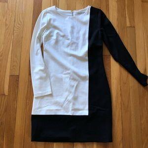 Trina Turk color block dress